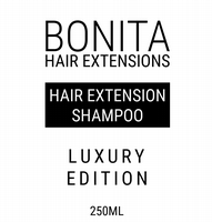Hair Extension Shampoo 250ml